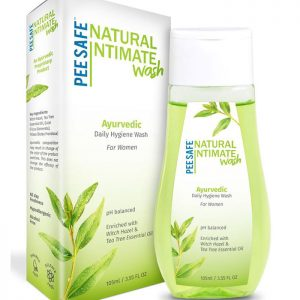 PeeSafe Natural Intimate Wash