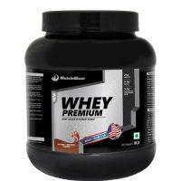 Muscleblaze Whey Premium