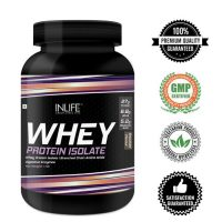 inlife isolate whey protein Supplement