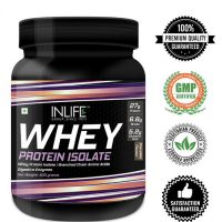 Inlife Isolate Whey Protein Powder