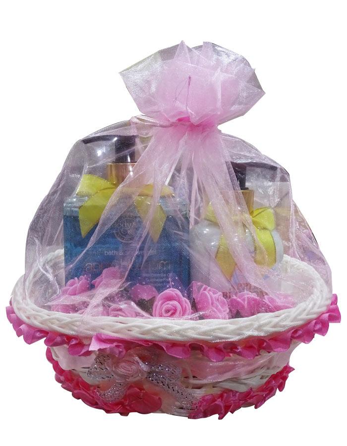 Body Cupid Body Lotion & Shower Gel Gift Hamper