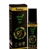 Knotss Herbal Hair Oil