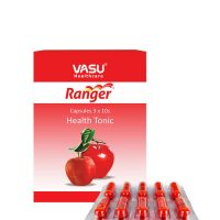 Vasu Ranger Natural Health Tonic