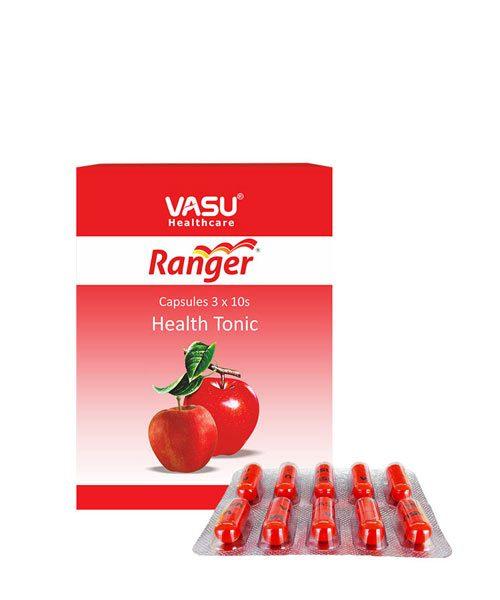 Vasu Ranger Natural Health Tonic