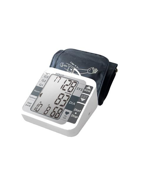 Accusure Blood Pressure Monitor TK