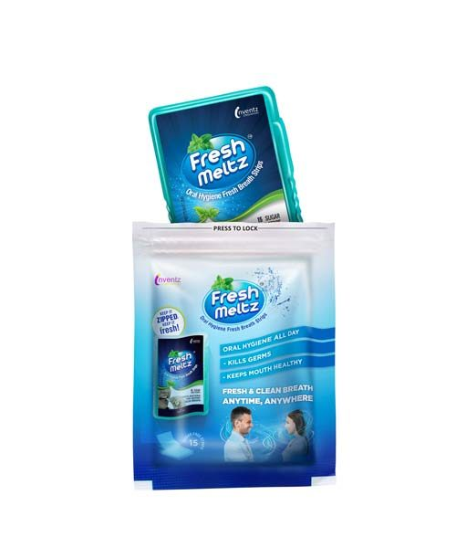 Fresh Breath Strips Online