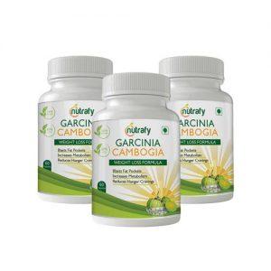 Nutrafy Garcinia Cambogia