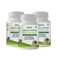 nutrafy pure green coffee bean