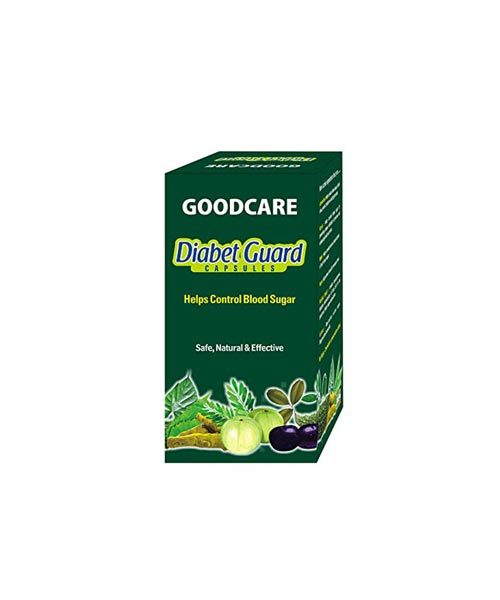 Goodcare Diabet Guard Capsule