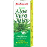 Goodcare Aloevera Juice