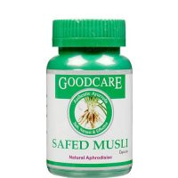 Goodcare Safed Musli