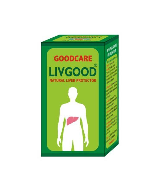 Goodcare Liv Good