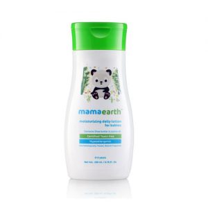 Mamaearth Moisturizing Daily lotion