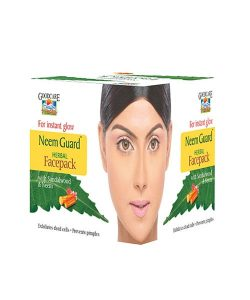 GOODCARE NEEM GUARD FACE PACK 50.0GM