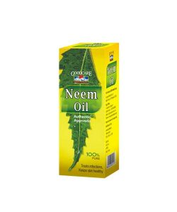GOODCARE NEEM GUARD BODY OIL 100.0ML