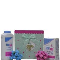 Sebamed Baby Care Products