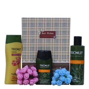 Trichup Hair Fall Control Oil