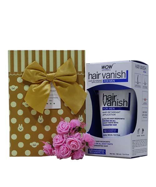 WOW Hair Vanish