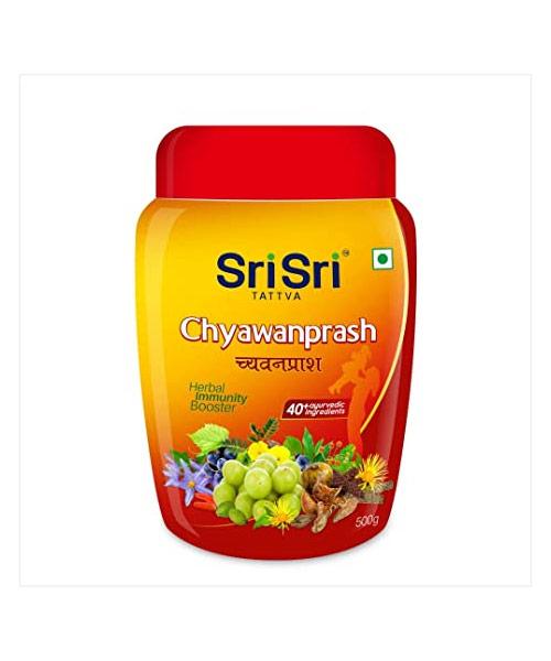 Sri-Sri-Ayurveda-Chyawanprash