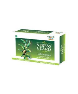GOODCARE STRESS GUARD CALMING SOAP 75 GM