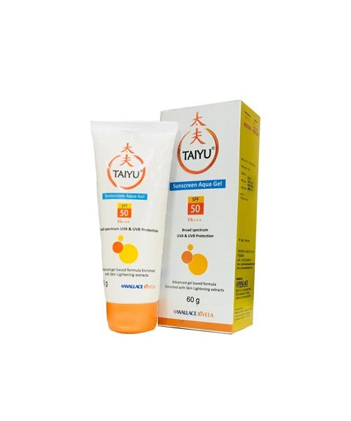 Taiyu Sunscreen Lotion 60gm