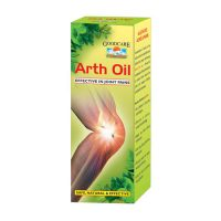 Goodcare Arth Oil
