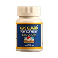 Goodcare Gas Guard 50 Tablet