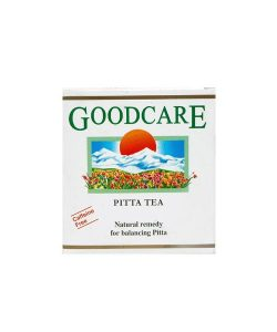 GOODCARE PITTA TEA 100 GM