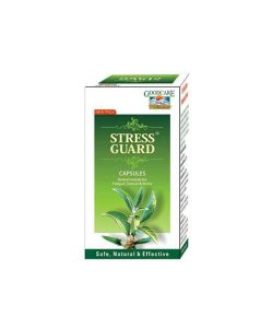 GOODCARE STRESS GUARD 60CP