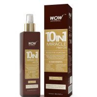 WOW 10 in 1 Active Miracle Hair Oil
