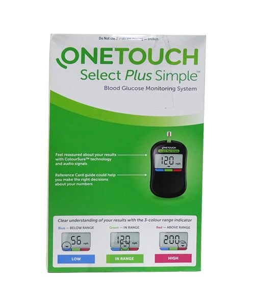 OneTouch-Select-plus-Simple