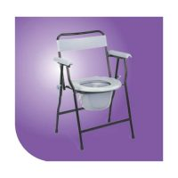 Classic Commode Chair