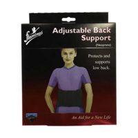 Flamingo Adjustable Back Support