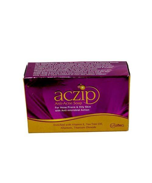Aczip-Soap-75-G