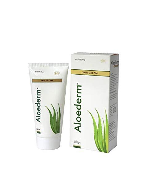 Aloederm Skin Cream