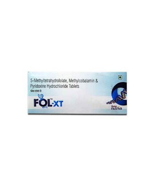 Fol-XT-Tablet
