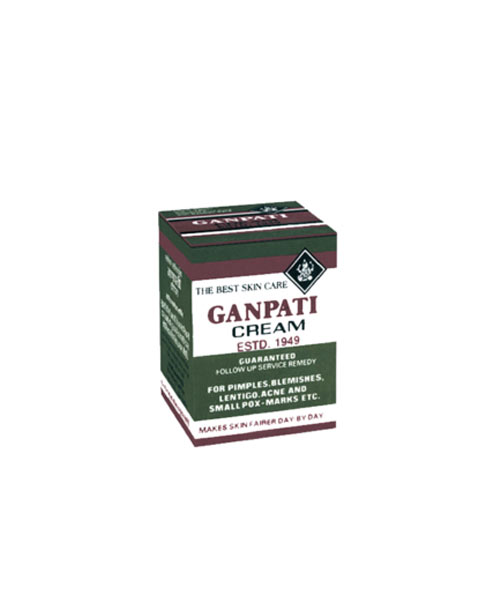Ganpati Cream