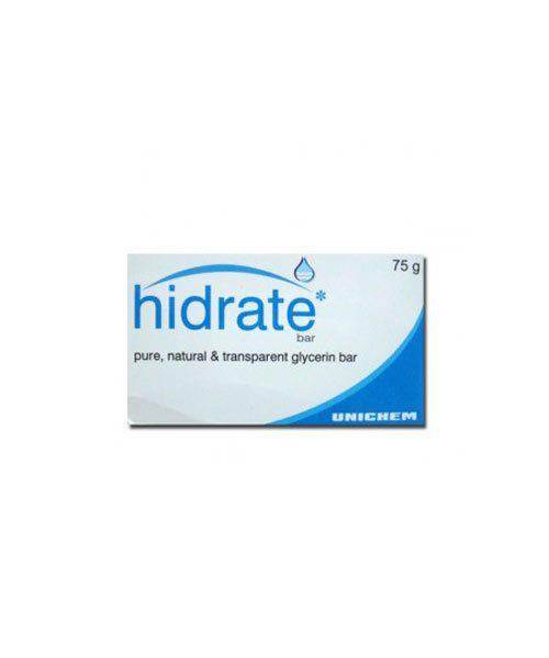 Hidrate-Soap