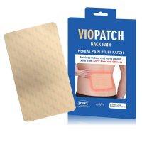 viopatch pain relief