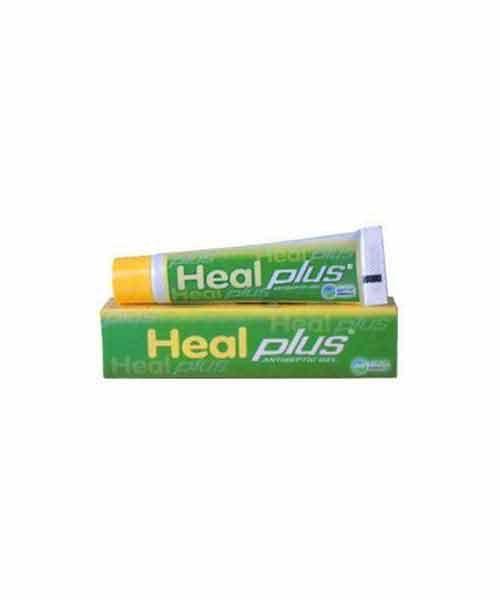 heal-plus