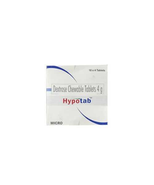 Hypotab Tablet