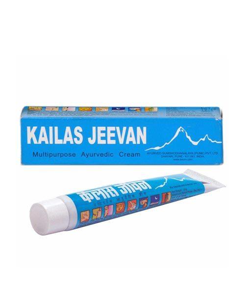 Kailas Jeevan Cream