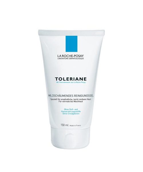 Toleriane Foaming Gel 150 ML