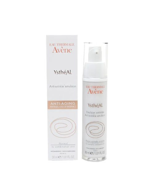 Ystheal Anti Wrinkle Emulsion 30 ML