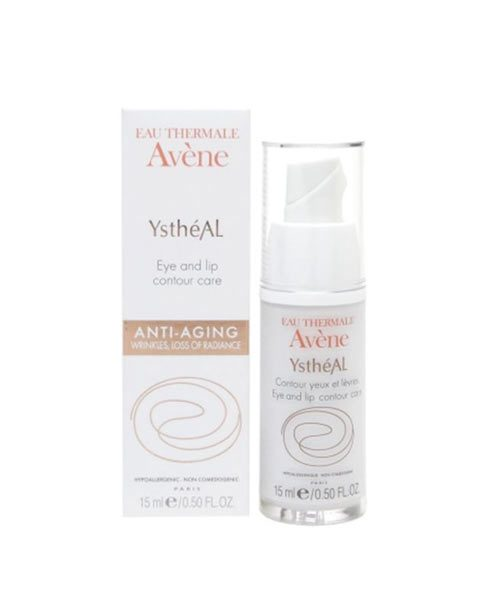 Ystheal Eye And Lip Contour Cream 15 ML