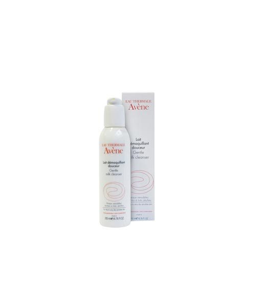 Avene Gentle Milk Cleanser 200 ML