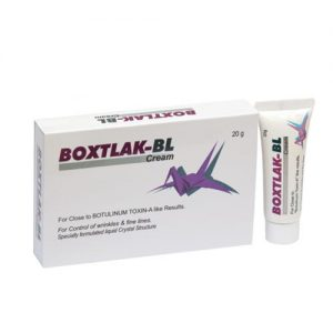 Boxtlak BL Cream