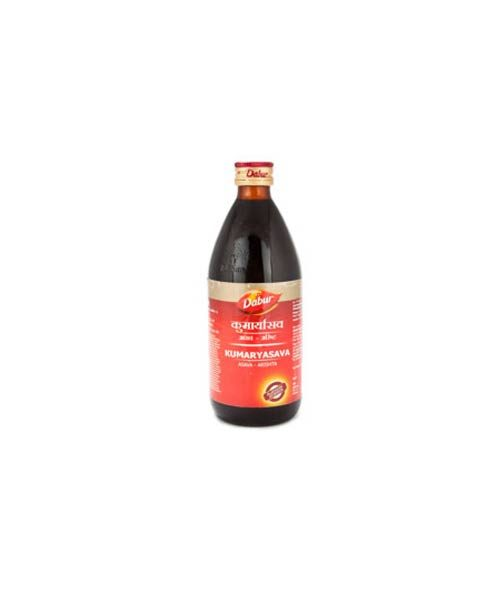 Dabur Kumaryasava 450-ML