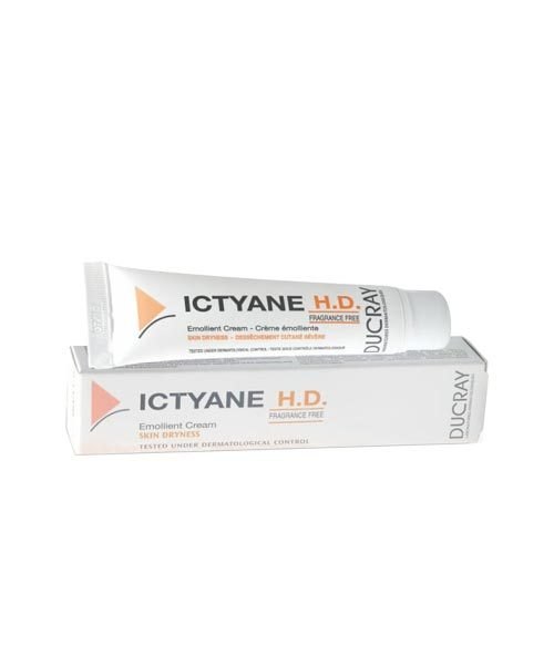 Ictyane HD Emolient Cream