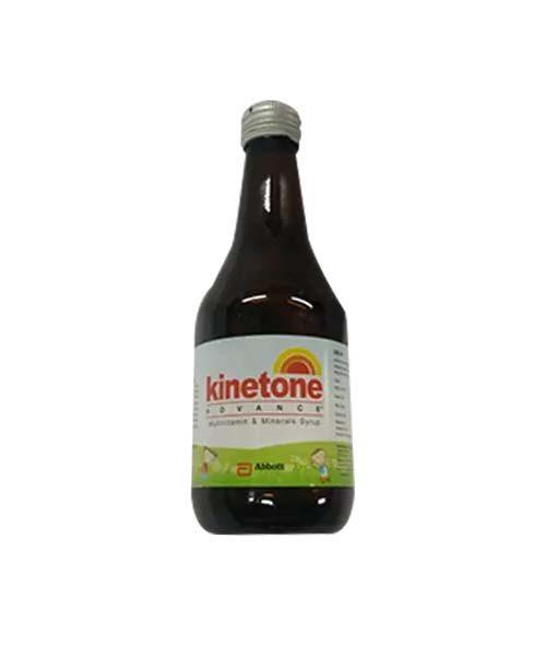 Kinetone Advance Syrup 200ml